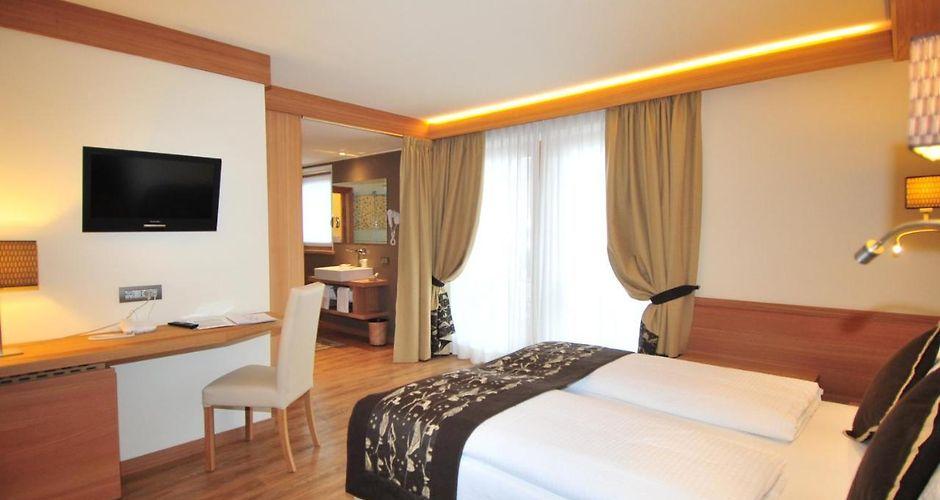 Bondi Hotel Livigno